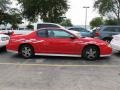 2000 Torch Red Chevrolet Monte Carlo Limited Edition Pace Car SS  photo #2