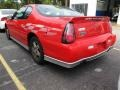 2000 Torch Red Chevrolet Monte Carlo Limited Edition Pace Car SS  photo #4