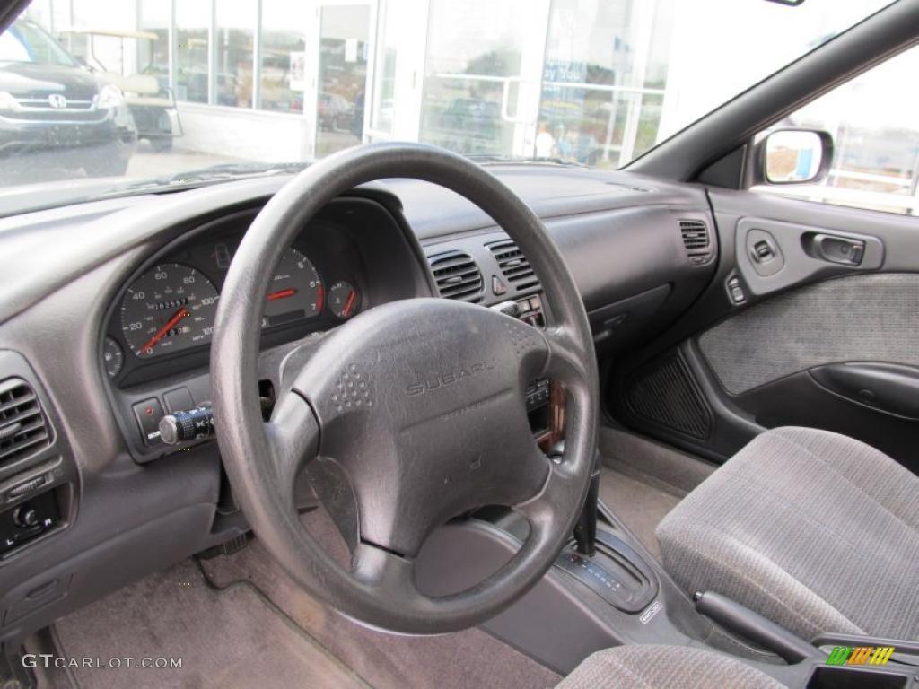 1999 subaru legacy l wagon interior photo 40511838 gtcarlot com