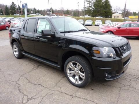 2010 ford explorer sport trac adrenalin awd data info and specs. Black Bedroom Furniture Sets. Home Design Ideas