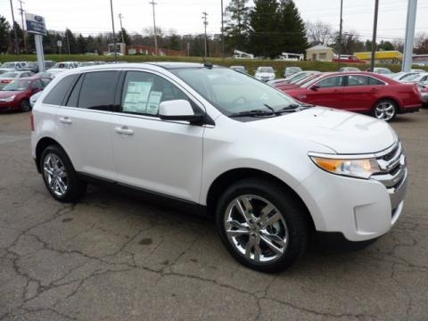 2011 ford edge limited awd data info and specs. Black Bedroom Furniture Sets. Home Design Ideas