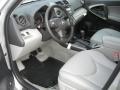 Ash Interior Photo for 2011 Toyota RAV4 #40532528