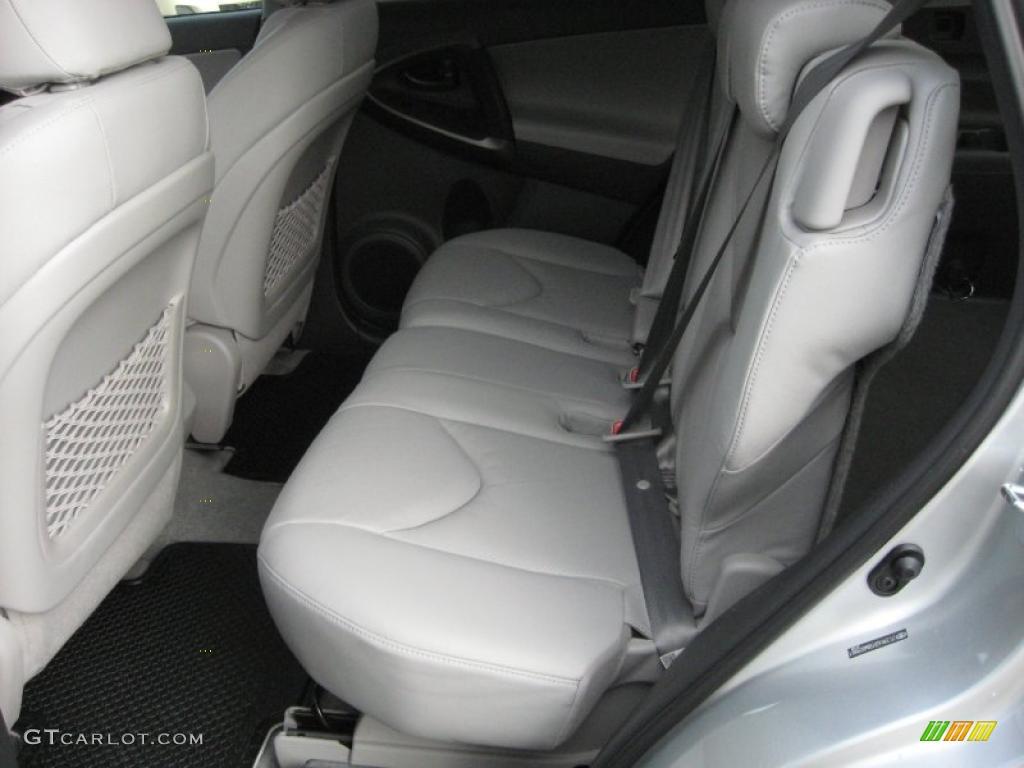 Ash interior 2011 toyota rav4 limited photo 40532556 for 2011 toyota rav4 interior