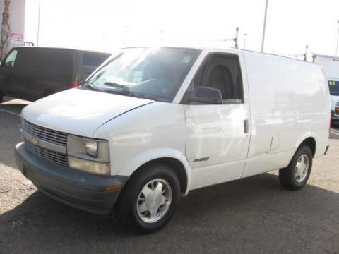 2001 Chevrolet Astro Commercial Van Prices. Used Astro Commercial Van Prices