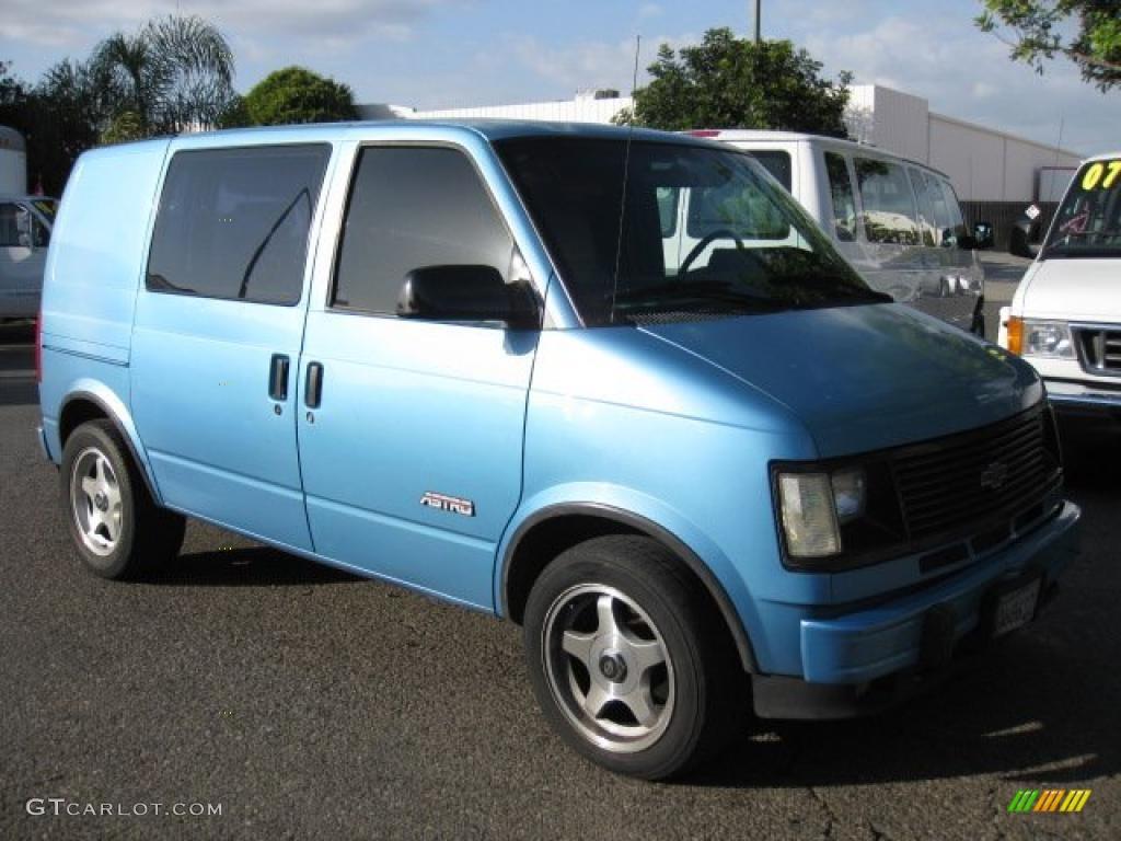 4x4 Astro Van For Sale | Autos Post