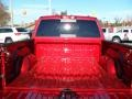 2011 Deep Cherry Red Crystal Pearl Dodge Ram 1500 Big Horn Crew Cab  photo #18