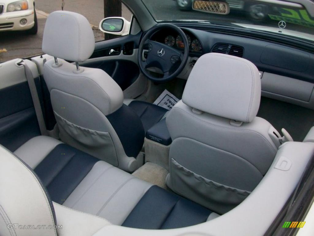 Watch besides 300777 Kleemann Ts 6 W208 together with 436620 E55 Amg Wgn also 503045 Retrofit Split Folding Rear Seats also Interior 40559685. on mercedes benz clk430