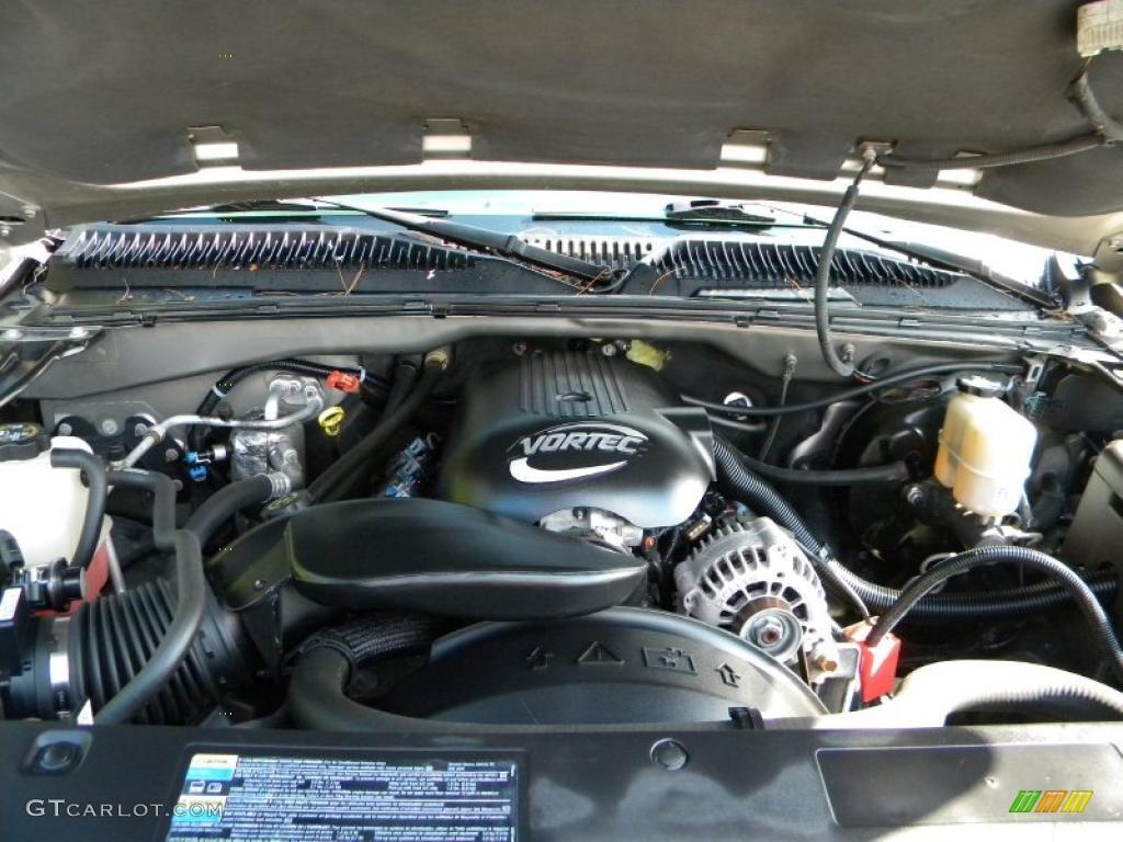 2003 chevy 4 8 engine autos weblog. Black Bedroom Furniture Sets. Home Design Ideas
