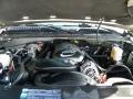 2002 Light Pewter Metallic Chevrolet Silverado 1500 LS Extended Cab  photo #20
