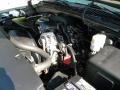 2002 Light Pewter Metallic Chevrolet Silverado 1500 LS Extended Cab  photo #22