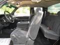 2002 Light Pewter Metallic Chevrolet Silverado 1500 LS Extended Cab  photo #36