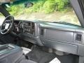2002 Light Pewter Metallic Chevrolet Silverado 1500 LS Extended Cab  photo #44
