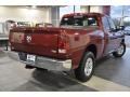 2011 Deep Cherry Red Crystal Pearl Dodge Ram 1500 SLT Quad Cab  photo #5