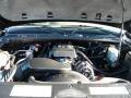 2000 Onyx Black Chevrolet Silverado 1500 Z71 Extended Cab 4x4  photo #15