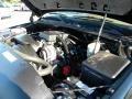 2000 Onyx Black Chevrolet Silverado 1500 Z71 Extended Cab 4x4  photo #17