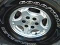 2000 Onyx Black Chevrolet Silverado 1500 Z71 Extended Cab 4x4  photo #20