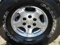 2000 Onyx Black Chevrolet Silverado 1500 Z71 Extended Cab 4x4  photo #21