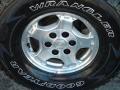 2000 Onyx Black Chevrolet Silverado 1500 Z71 Extended Cab 4x4  photo #23