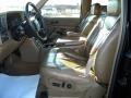 2000 Onyx Black Chevrolet Silverado 1500 Z71 Extended Cab 4x4  photo #25
