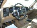 2000 Onyx Black Chevrolet Silverado 1500 Z71 Extended Cab 4x4  photo #26