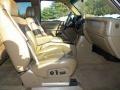 2000 Onyx Black Chevrolet Silverado 1500 Z71 Extended Cab 4x4  photo #33