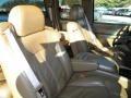 2000 Onyx Black Chevrolet Silverado 1500 Z71 Extended Cab 4x4  photo #35