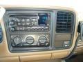2000 Onyx Black Chevrolet Silverado 1500 Z71 Extended Cab 4x4  photo #40