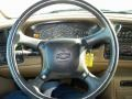 2000 Onyx Black Chevrolet Silverado 1500 Z71 Extended Cab 4x4  photo #43