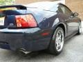 2003 True Blue Metallic Ford Mustang GT Coupe  photo #53