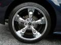 2003 True Blue Metallic Ford Mustang GT Coupe  photo #107