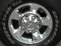 2007 Dodge Ram 2500 SLT Quad Cab 4x4 Wheel and Tire Photo