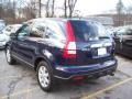 2008 Royal Blue Pearl Honda CR-V EX 4WD  photo #2