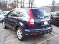 2008 Royal Blue Pearl Honda CR-V EX 4WD  photo #2