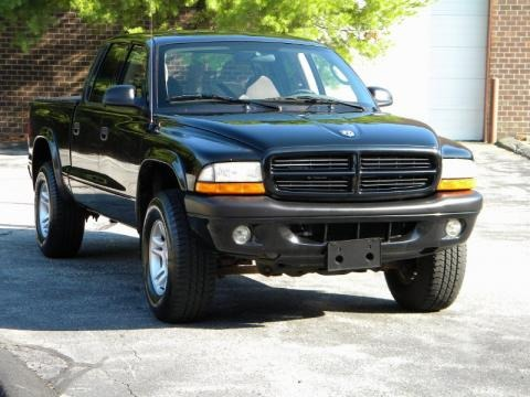 on 1996 Dodge Dakota Club Cab 4x4