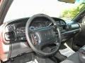Mist Gray Dashboard Photo for 2001 Dodge Ram 2500 #40584273