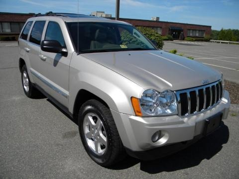 2007 jeep grand cherokee limited crd 4x4 data info and specs. Black Bedroom Furniture Sets. Home Design Ideas