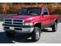 Claret Red Pearl Metallic 1996 Dodge Ram 2500 Gallery