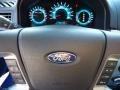 2011 Blue Flame Metallic Ford Fusion SEL  photo #19