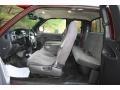 Agate 2000 Dodge Ram 2500 Interiors