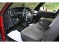 Agate Interior Photo for 2000 Dodge Ram 2500 #40592681