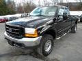UD - Black Ford F250 Super Duty (1999-2012)