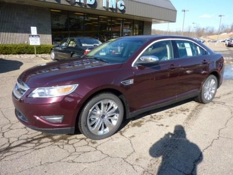 2011 ford taurus limited awd data info and specs. Black Bedroom Furniture Sets. Home Design Ideas