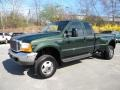 Woodland Green Metallic 1999 Ford F350 Super Duty Gallery