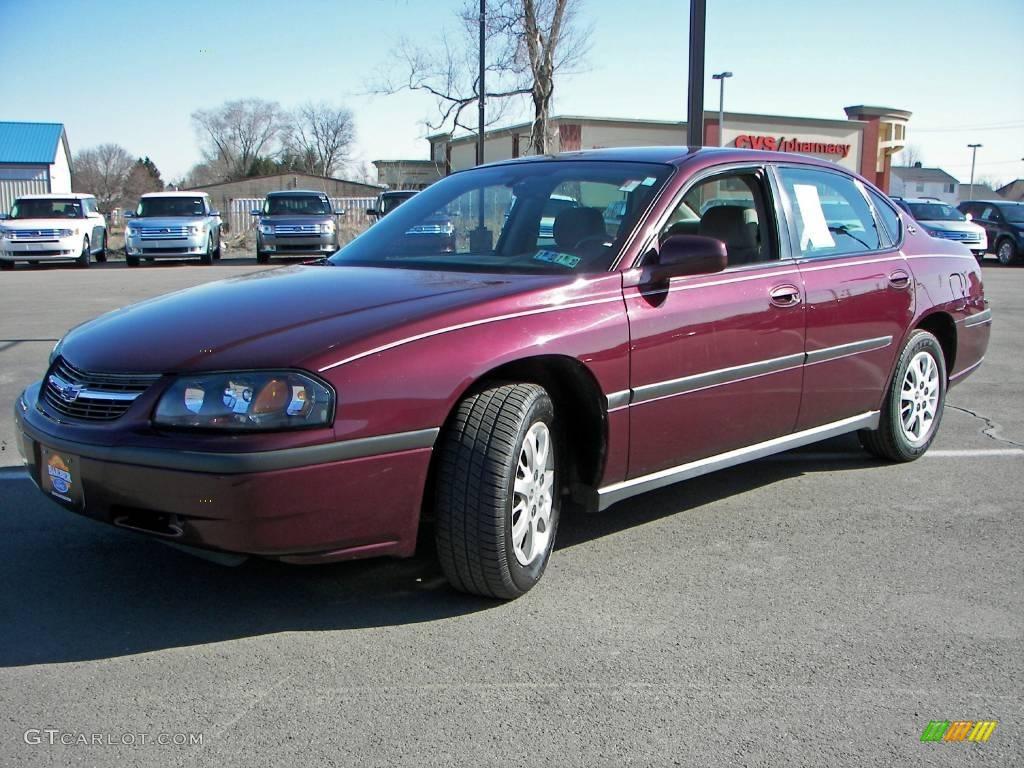 2004 berry red metallic chevrolet impala 4047447 gtcarlot 2004 impala berry red metallic medium gray photo 1 publicscrutiny Choice Image
