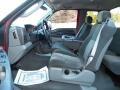 Medium Flint Grey Interior Photo for 2003 Ford F250 Super Duty #40607701