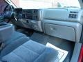 Medium Flint Grey Dashboard Photo for 2003 Ford F250 Super Duty #40607893