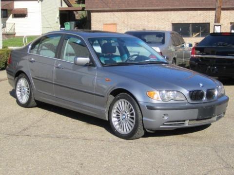 2003 Bmw 3 Series 330xi Sedan Data Info And Specs Gtcarlot