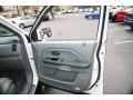 2005 Honda Pilot Gray Interior Door Panel Photo