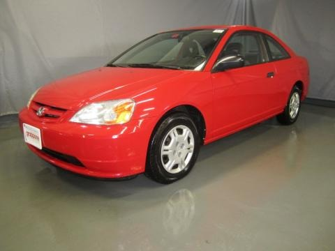 2002 honda civic dx coupe data info and specs. Black Bedroom Furniture Sets. Home Design Ideas