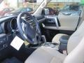 Sand Beige 2011 Toyota 4Runner Interiors